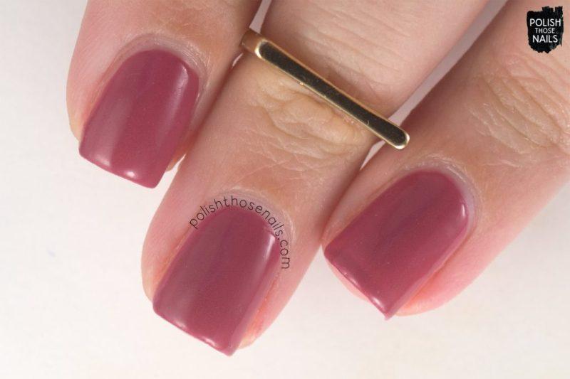 auburn, thermal, orange, nails, nail polish, indie polish, swatch, damn nail polish, polish those nails, summer sunset series