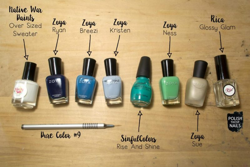 abstract-art-blue-teal-stripe-nail-art-bottle-shot