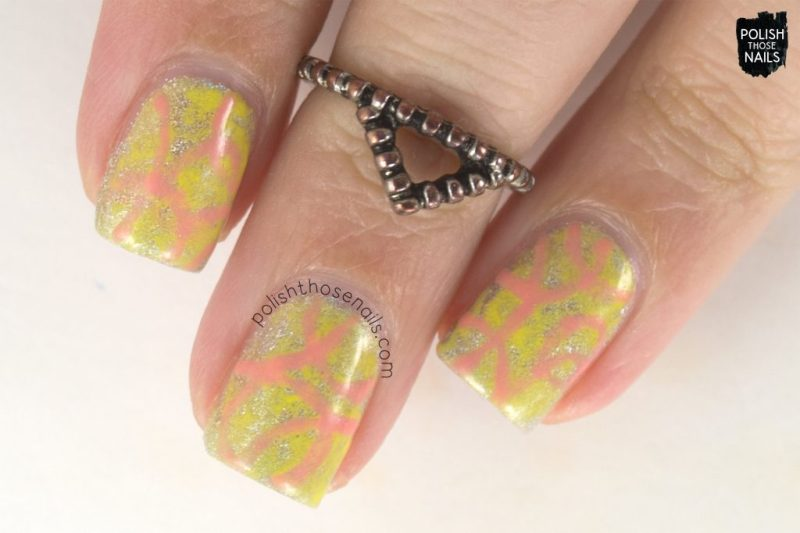 nails, nail art, nail polish, lemon, polish those nails,