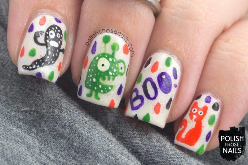 nails, nail