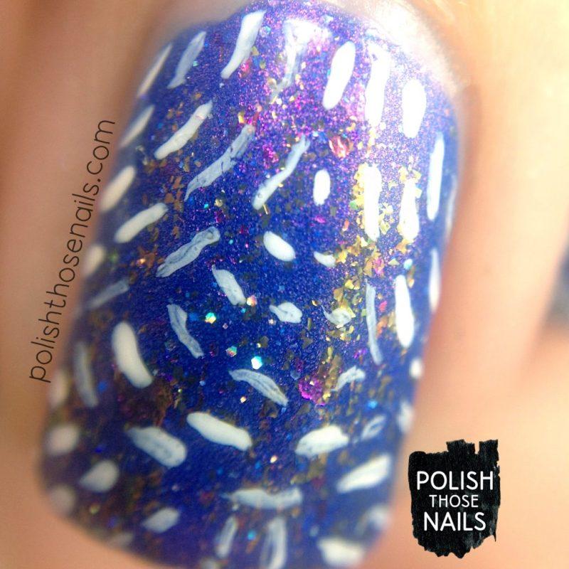 nails, nail art, nail polish, indie polish, polish those nails, tonic nail polish windy city