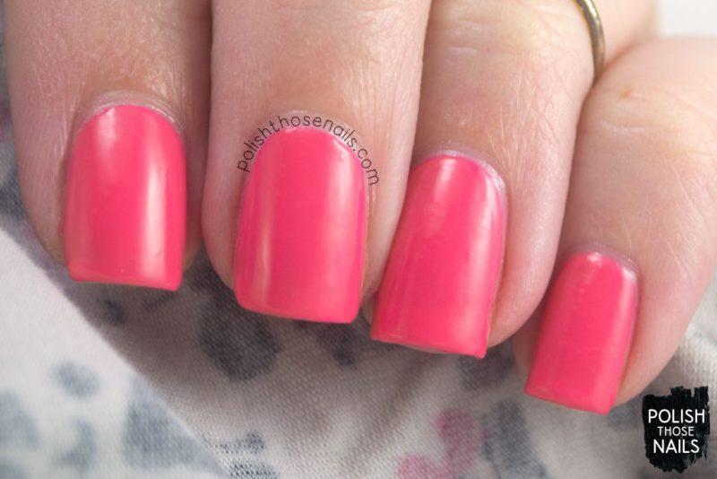 get juiced, swatch, nails, nail polish, sally hansen, polish those nails, coral