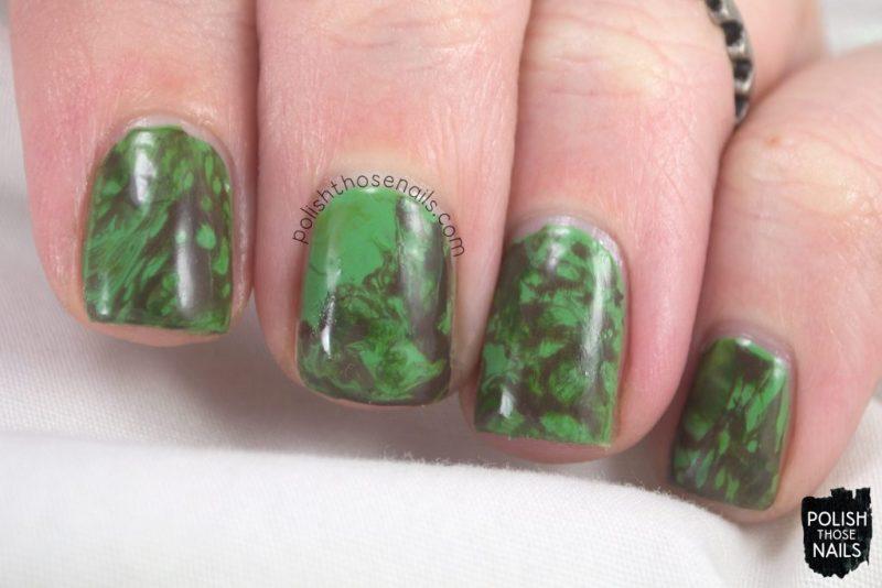 The Digit-al Dozen Does Mythical Creatures • Polish Those Nails