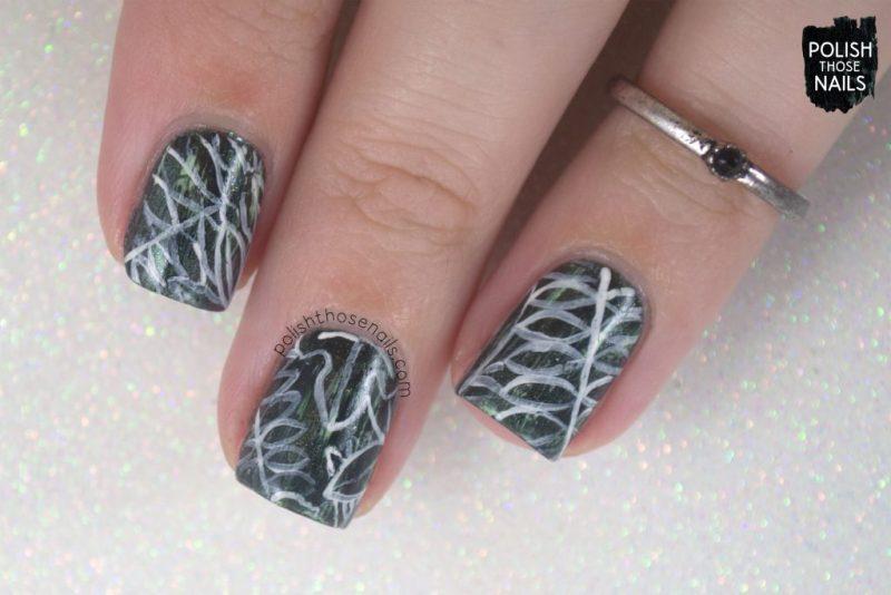 The Digit-al Dozen Goes Tropical • Polish Those Nails