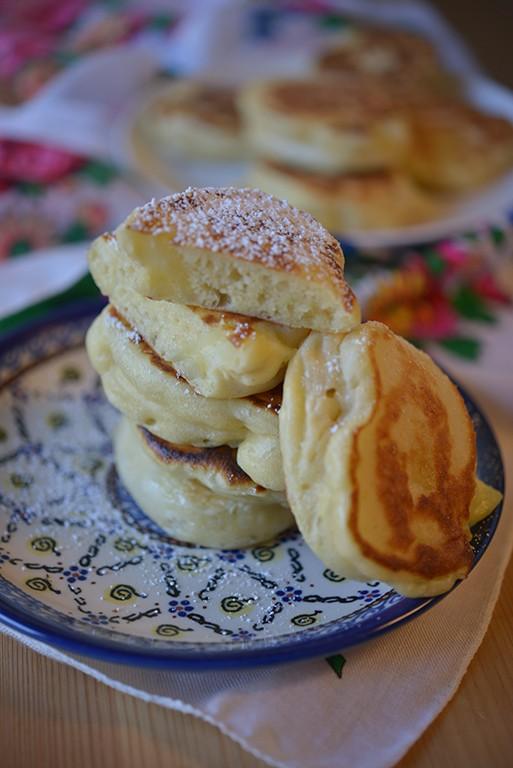 Polish apple pancakes racuchy z jabkami polish your kitchen polish apple pancakes racuchy z jabkami forumfinder Image collections