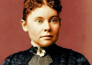 Lizzie Borden Davası