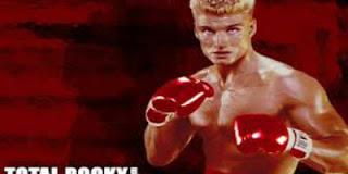 Ivan Drago - Rocky 5