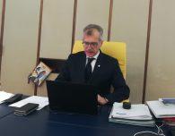 Piero Mauro Zanin, presidente del Consiglio regionale