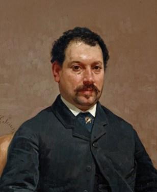 Pittore Alfio Tomaselli 1846-1915