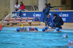 Polisportiva Messina - Cus Unime Under 17 - 15
