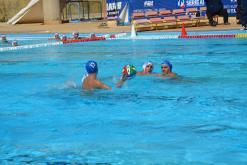 Polisportiva Messina - Cus Unime Under 17 - 26