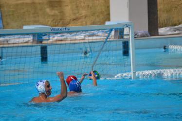 Polisportiva Messina - Cus Unime Under 17 - 30