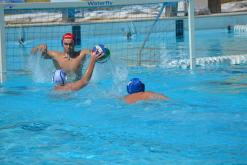 Polisportiva Messina - Cus Unime Under 17 - 36