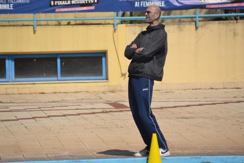 Polisportiva Messina - Cus Unime Under 17 - 40