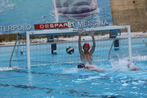 Polisportiva Messina - Aquarius Trapani - 13