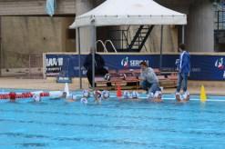 Polisportiva Messina - Aquarius Trapani - 2