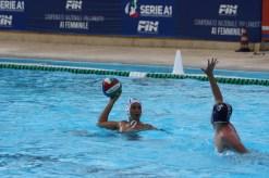 Polisportiva Messina - Aquarius Trapani - 3