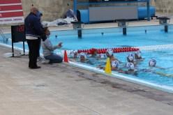 Polisportiva Messina - Aquarius Trapani - 30