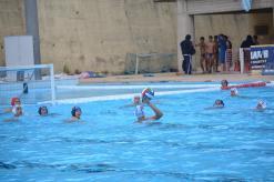 Polisportiva Messina - Cus Palermo Under 15 - 3