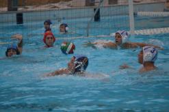 Polisportiva Messina - Cus Palermo Under 15 - 8