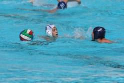 Polisportiva Messina - Waterpolo Catania - 3