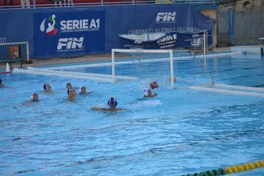 Ossidiana - Polisportiva Messina U13 2017 - 34