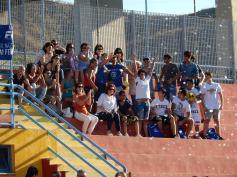 Ossidiana - Polisportiva Messina U13 2017 - 60