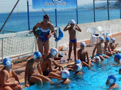 Acquagol alla piscina Magazzù 2017 - 12