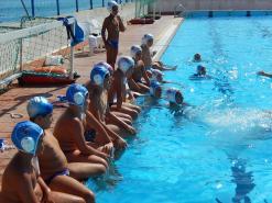 Acquagol alla piscina Magazzù 2017 - 13