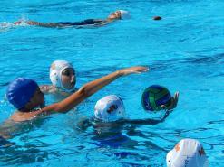 Acquagol alla piscina Magazzù 2017 - 35