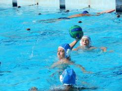Acquagol alla piscina Magazzù 2017 - 37
