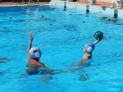 Acquagol alla piscina Magazzù 2017 - 5