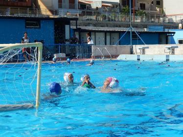 Acquagol alla piscina Magazzù 2017 - 55