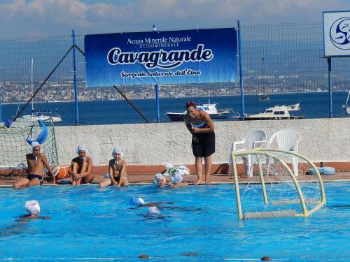 Acquagol alla piscina Magazzù 2017 - 67