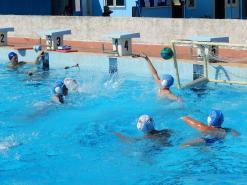 Acquagol alla piscina Magazzù 2017 - 7