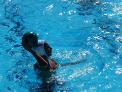 Acquagol alla piscina Magazzù 2017 - 8