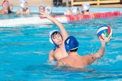 Ossidiana - Polisportiva Messina - Under 13 - 5