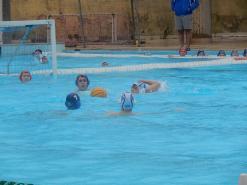 Polisportiva Messina - Blu Team - Under 15 - 15