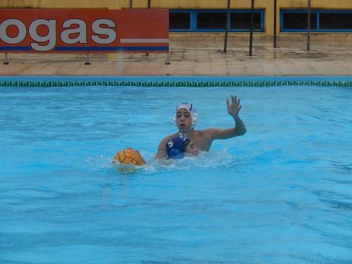 Polisportiva Messina - Blu Team - Under 15 - 20