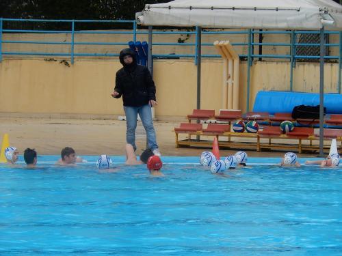 Polisportiva Messina - Blu Team - Under 15 - 23