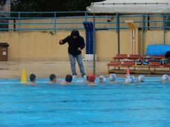 Polisportiva Messina - Blu Team - Under 15 - 24