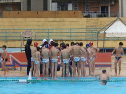 Polisportiva Messina - Blu Team - Under 15 - 25