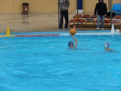 Polisportiva Messina - Blu Team - Under 15 - 8