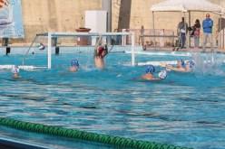 Polisportiva Messina - Cus Messina U17 - 23