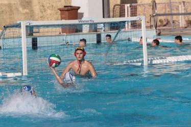 Polisportiva Messina - Cus Messina U17 - 29