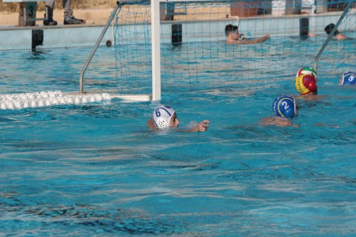 Polisportiva Messina - Cus Messina U17 - 31