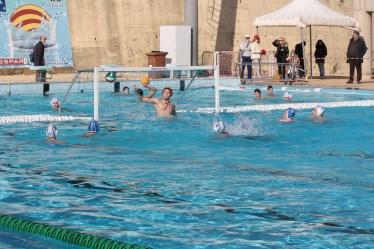 Polisportiva Messina - Cus Messina U17 - 41