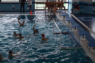 Blu Team - Polisportiva Messina - Under 17 - 22