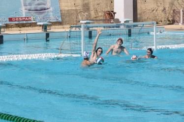 Polisportiva Messina - Brizz Catania - Under 17 - 48
