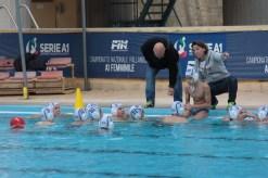 Polisportiva Messina - CUS Messina - Under 15 - 10